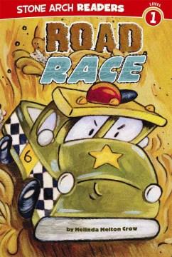 Road race - Melinda Melton Crow