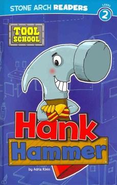 Hank Hammer - Adria F. (Adria Fay) Klein