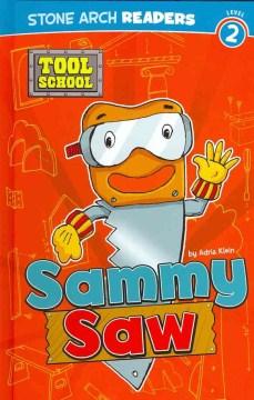 Sammy Saw - Adria F. (Adria Fay) Klein