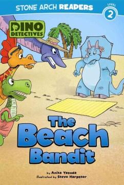 The beach bandit - Anita Yasuda