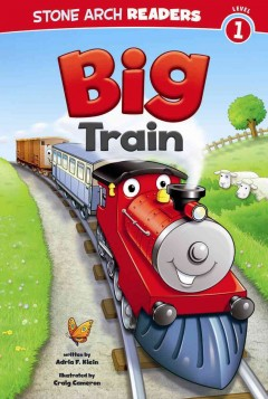 Big train - Adria F.1947-(Adria Fay) Klein