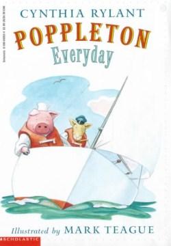 Poppleton everyday - Cynthia Rylant