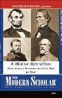 A house reunited : how America survived the Civil War - Jay Winik