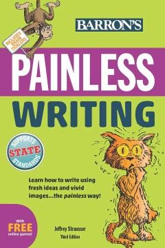 Barron's Painless Writing - Jeffrey Strausser