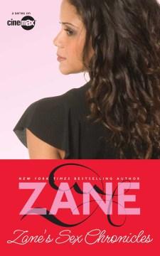 Zane - author Zane