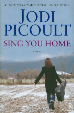 Sing you home : a novel  / Jodi Picoult  - Jodi Picoult
