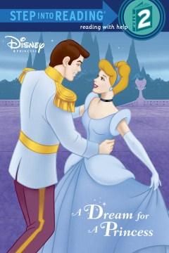 A dream for a princess - Melissa Lagonegro