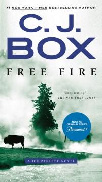 Free fire - C. J Box