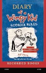 Diary of a wimpy kid : Rodrick rules - Jeff Kinney