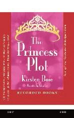 The princess plot - Kirsten Boie