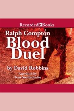 Blood duel - David Robbins