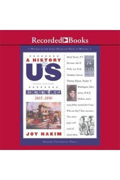 Reconstructing America - Joy Hakim