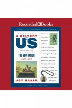 The new nation - Joy Hakim