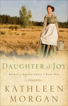 Daughter of joy - Kathleen Morgan