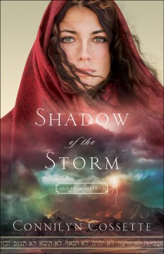 Shadow of the storm - Connilyn Cossette