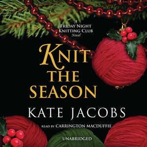 Knit the season - Kate Jacobs