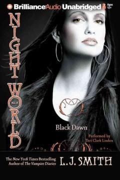 Black dawn - L. J. (Lisa J.) Smith