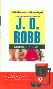 Kindred in death - J. D Robb