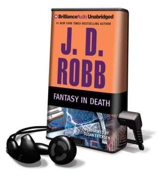 Fantasy in death - J. D Robb