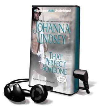 That perfect someone - Johanna Lindsey