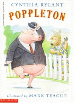 Poppleton - Cynthia Rylant
