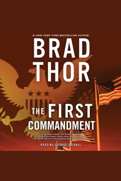 The first commandment : a thriller - Brad Thor