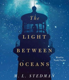 The light between oceans - M. L Stedman