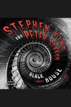 Black house : a novel - Stephen King