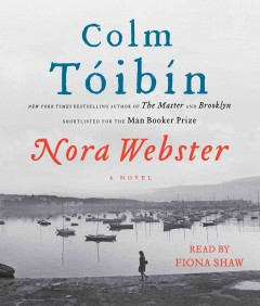 Nora Webster : a novel - Colm Tóibín