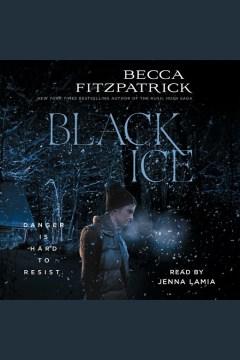 Black ice. Becca Fitzpatrick. - Becca Fitzpatrick
