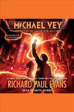 Hunt for Jade Dragon - Richard Paul Evans
