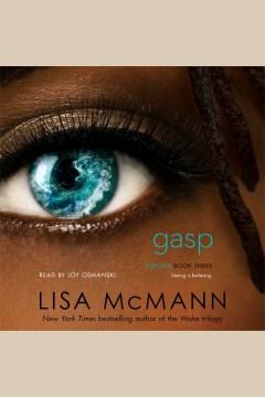Gasp - Lisa McMann