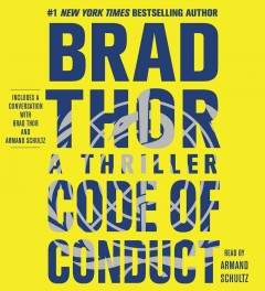 Code of conduct : a thriller - Brad Thor