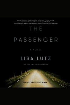 The passenger : a novel - Lisa Lutz