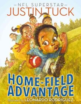 Justin Tuck's home-field advantage - Justin Tuck