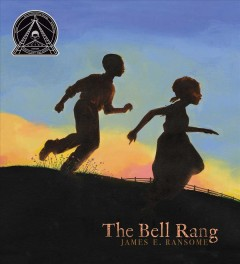 The bell rang - James Ransome