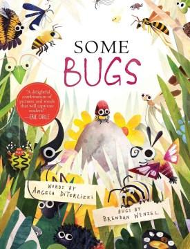 Some bugs - Angela DiTerlizzi