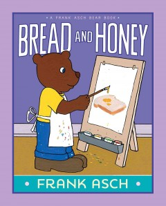Bread and honey - Frank Asch