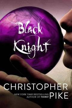 Black Knight - Christopher Pike