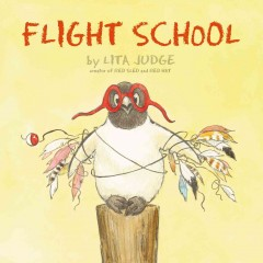 Flight school - Lita Judge