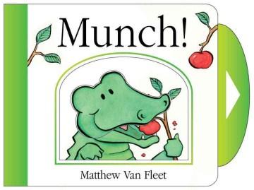 Munch! - Matthew Van Fleet