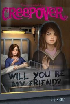 Will you be my friend? - P. J Night