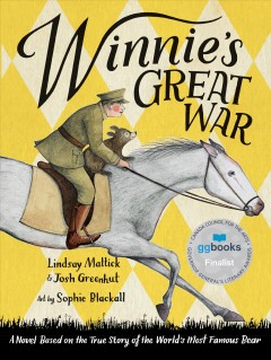 Winnie's great war - Lindsay Mattick