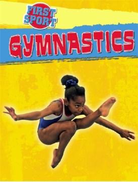 Gymnastics - James Nixon