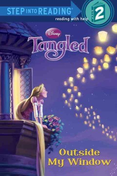 Tangled : Outside my window - Melissa Lagonegro