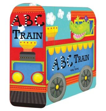 ABC train - Kate Stone
