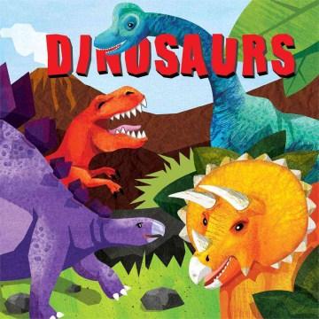 Dinosaurs - Shannon Chandler