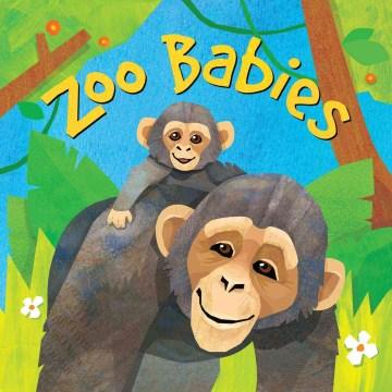 Zoo babies - Paula Hannigan