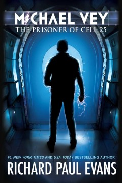 The prisoner of cell 25 - Richard Paul Evans