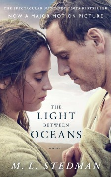 The light between oceans : a novel - M. L Stedman